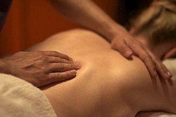 albany health medicine alternative massage therapy