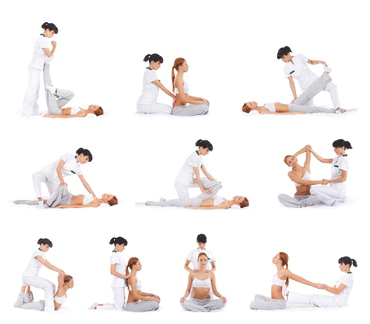 thai massage ny phuun thai