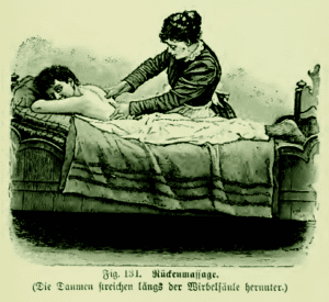Bildresultat för massage history